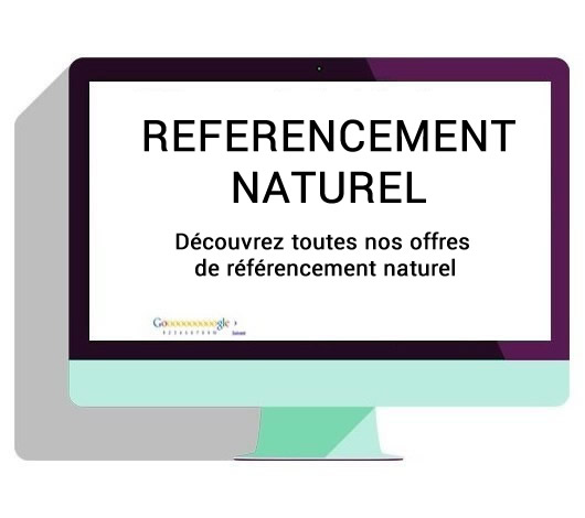 referencement naturel
